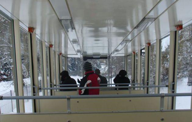 Prague : Carnet de voyage (3)