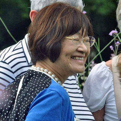Un printemps plein de bonnes surprises : deux Japonaises en France