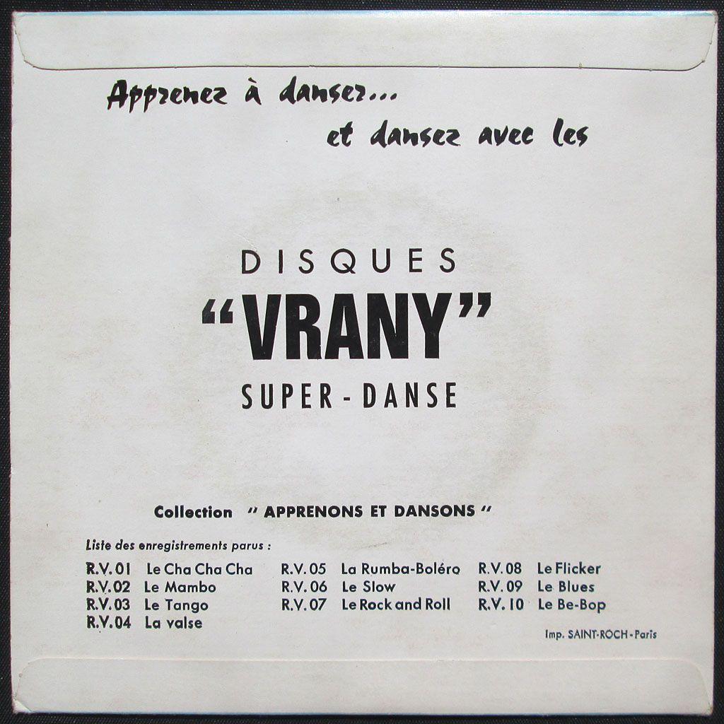 Apprenons et dansons la valse avec le professeur René Vrany