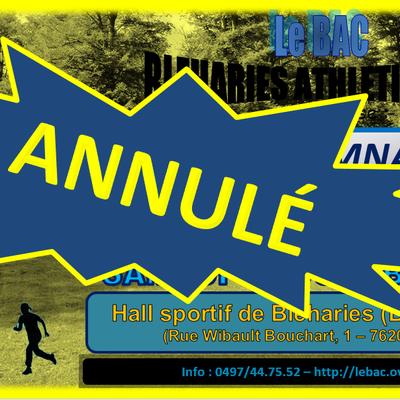 L'Automnale - Le samedi 31 octobre 2020 à 15h - C'est annulé: nous n'avons pas reçu l'autorisation de la commune de Brunehaut