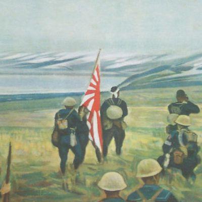 L'Histoire Pour Tous N° 60: Quand les Japonais ont envahit les États-Unis.