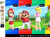 #MarioGolfSuperRush révèle ses personnages, un nouveau mode de jeu et bien plus