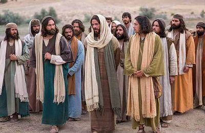 Evangile du dimanche 21 octobre 2018, 29e du temps ordinaire - année B