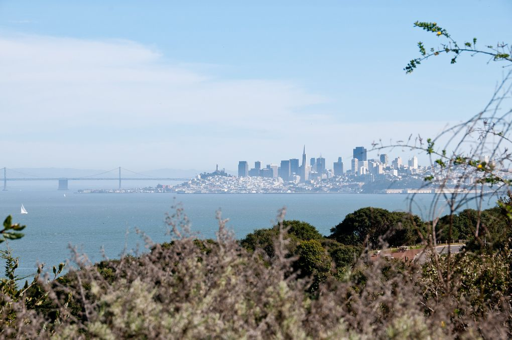 Album - Ville-de-San-Francisco