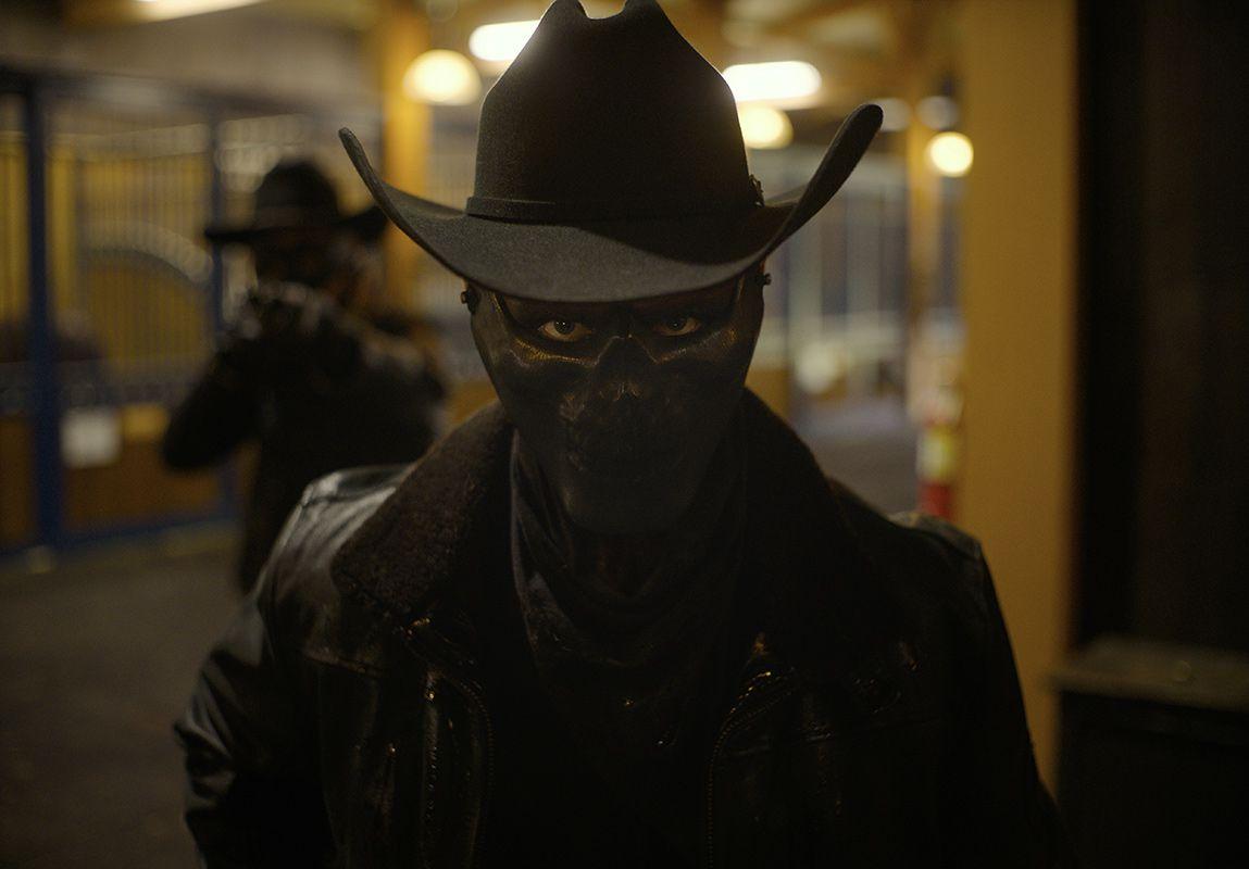 American Nightmare 5 : Sans Limites (BANDE-ANNONCE) avec Ana de la Reguera, Tenoch Huerta, Josh Lucas - Le 4 août 2021 au cinéma