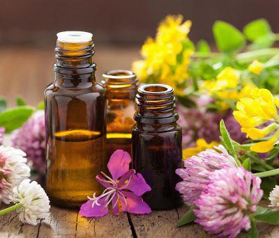 Eau de cologne, gel douche : à personnaliser avec des huiles essentielles !