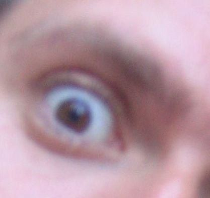 à qui est cet œil ?