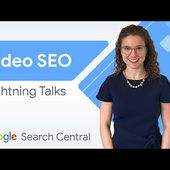 Video best practices for Google Search & Discover | Search Central Lightning Talks