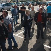 Album photos : 800 militants au meeting à Rennes le 3 septembre - Syndicat CGT des Cheminots Actifs et Retraités de la Sarthe