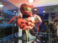 Une très belle collection d'objets collector Halo