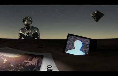 """Jona Camacho - """"Memento"""" VR (Ambisonic 8D audio)"""