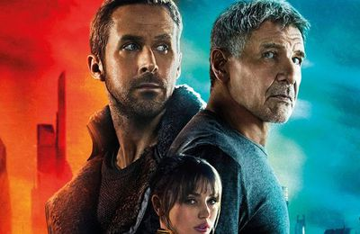 BLADE RUNNER 2049, DENIS VILLENEUVE FACE AU MYTHE