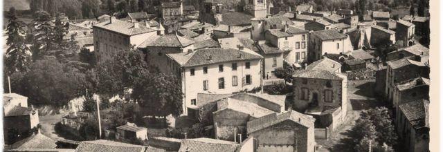 Il était une fois Orcet dans le Puy de Dôme