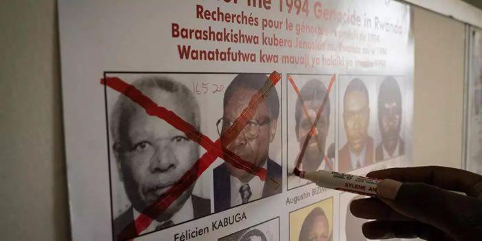 Le Rwanda a émis un mandat d'arrêt international contre Aloys Ntiwiragabo, accusé de génocide