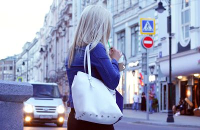 Top Reasons Why a Leather Cross Body Bag is Popular