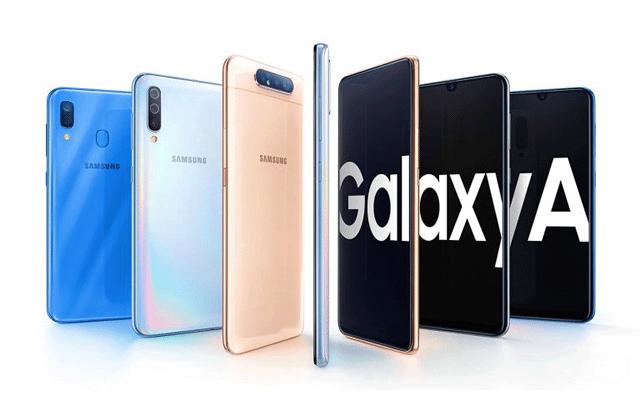 Samsung Galaxy A, un nouveau Smartphone d'entrée de gamme pourrait être lancé prochainement