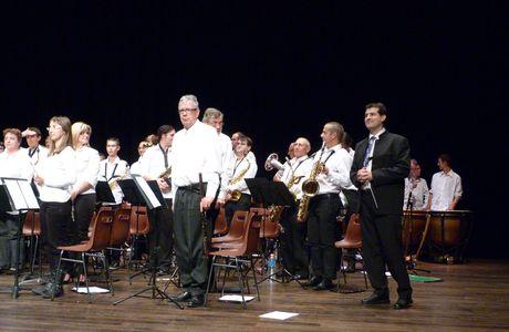 Album - Musique et concerts 2011
