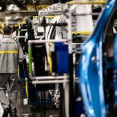 Renault envisage 2000 suppressions d'emplois et 2500 embauches d'ici à fin 2024