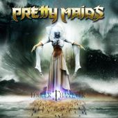 Two new videos from PRETTY MAIDS