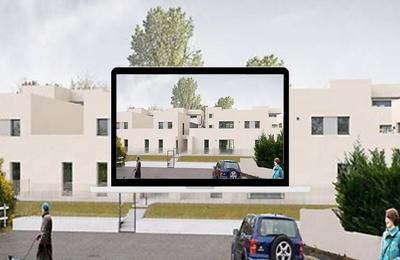 « Art'boréa » : 17 nouveaux logements sociaux à Montrabé