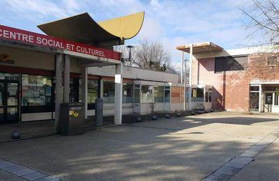 Centre Social et Culturel des Combes – Communiqué