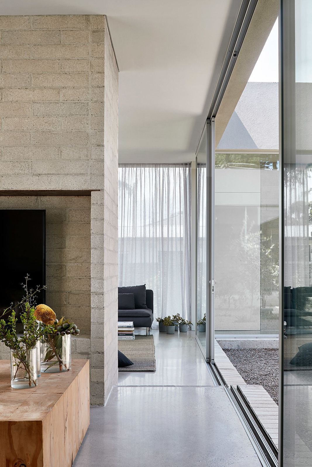 DISCOVER THE RUXTON RISE RESIDENCE BY STUDIOFOUR, IN MELBOURNE AUSTRALIA