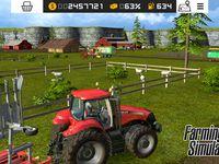 Farming Simulator 16 débarque sur PS Vita dès octobre