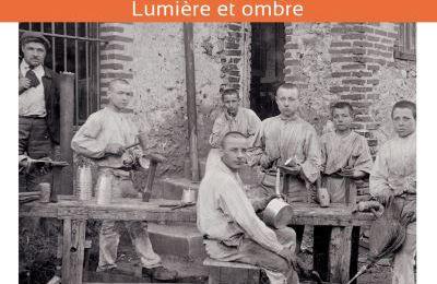 Un bagne d'enfants en Touraine ? Lumière et ombre de Jean-Michel Sieklucki