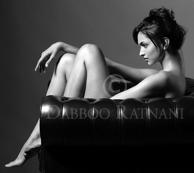 Le calendrier 2010 de Dabboo Ratnani