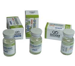 Boldenone Undecylenate Pros And Cons - GP Bold 200 mg
