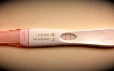 First Signs of Twin Pregnancy
