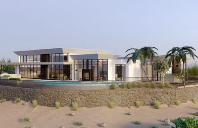 WHY 3D ARCHITECTURAL RENDERING IS USED IN LEADS GENERATION FOR REAL ESTATE
