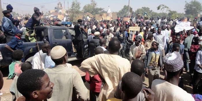 Nigeria, el país más poblado del continente africano.- El Muni.