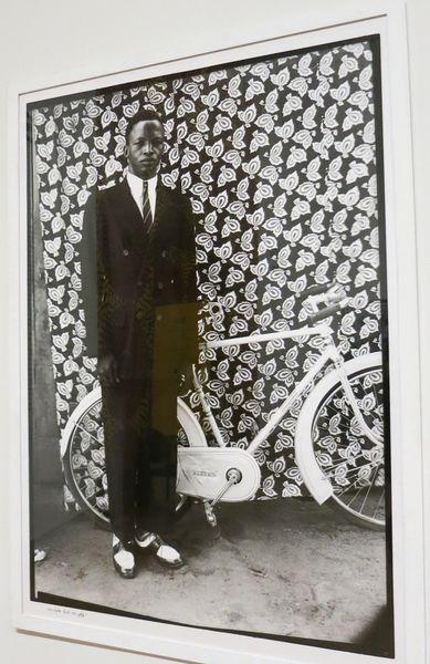 Seydou Keïta, photographe à Bamako