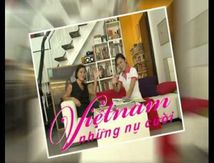 Smiling Vietnam on HTV