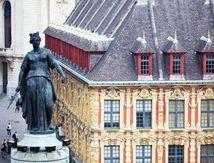 Lille Magnifique : Capitale de Flandre :)