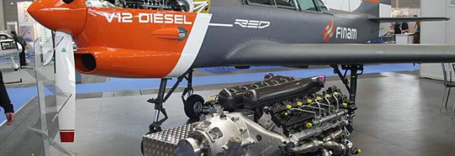 RED Aircraft GmbH Moves forward its RED A03 Piston Engine towards STC Business