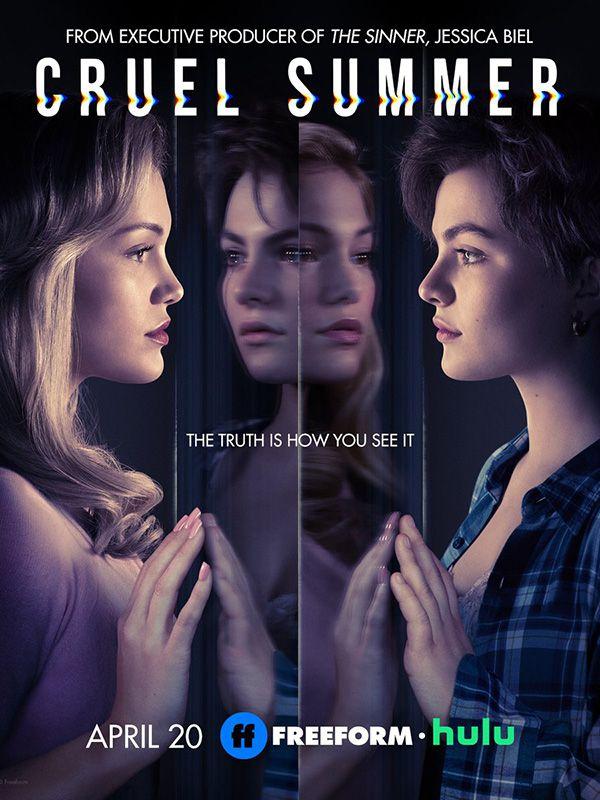 Cruel Summer (Saison 1, 10 épisodes) : trois étés pour changer à tout jamais