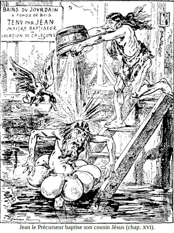 Léo Taxil, roi du canular !