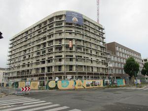 Résidence « Square Saint-Louis » à Bordeaux