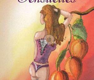 OCTOBRE 2018 : SENSUELLES, un nouvel ouvrage d'HELENE VALENTIN