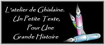 L'atelier de Ghislaine 148...