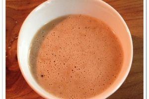 Sauce au vinaigre balsamique