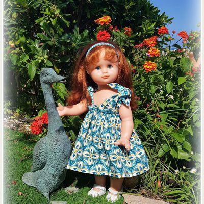 Emilie-Juliette M&T juillet 2001