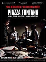 """A voir : """"Piazza Fontana"""" de Marco Tulio Giordana"""