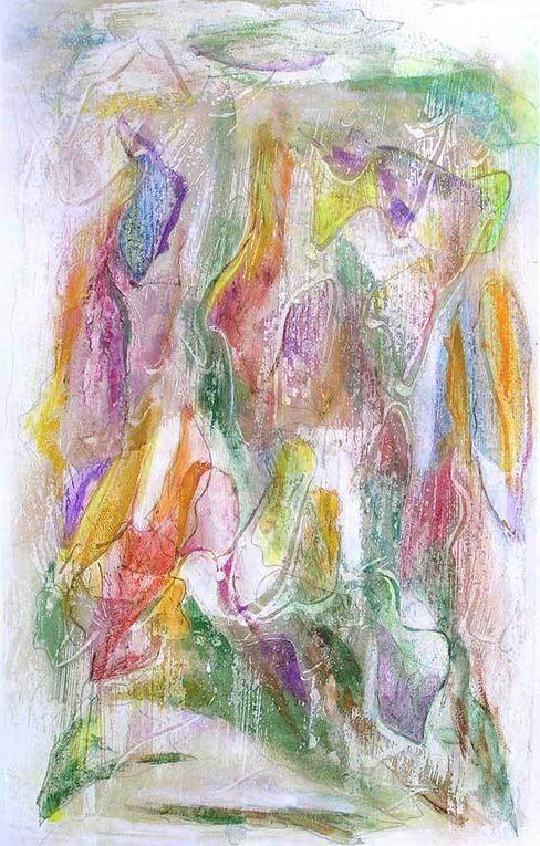 Mireille Vincent, Accumulations II
