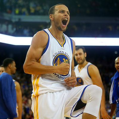 ¿Son los Warriors aspirantes al anillo?