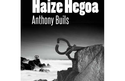 Haize Hegoa de Anthony Buils