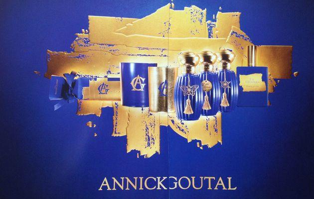 Les parfums Annick GOUTAL