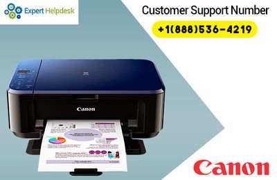 Canon Printer Customer Support Number 18885364219 Toll Free Number